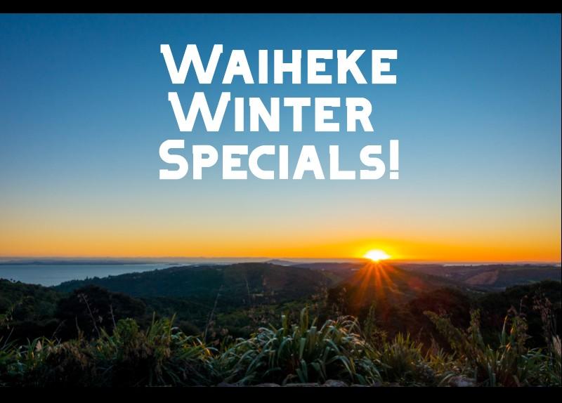 Waiheke Island Accommodation and Luxury Holiday Homes