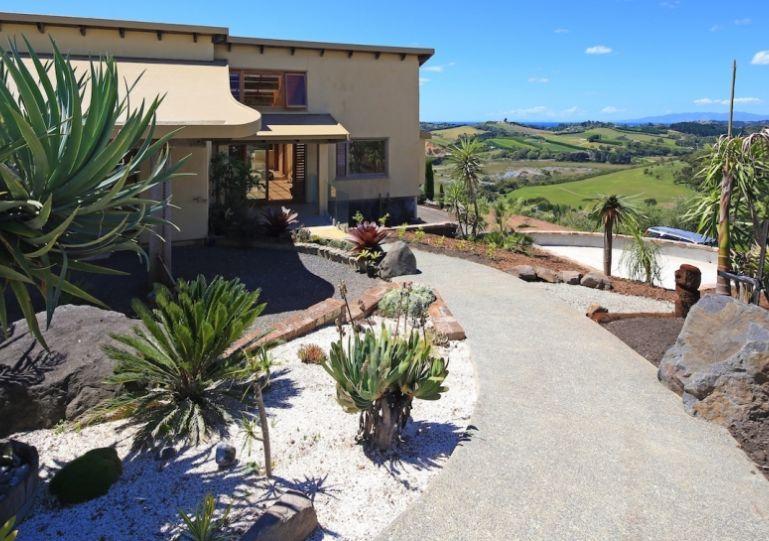Waiheke Country Villa